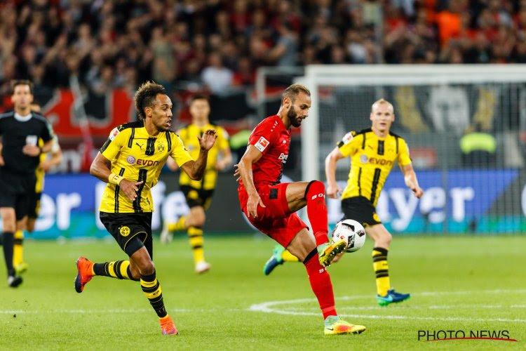 Peter Bosz encore un peu plus dans les problèmes à Dortmund