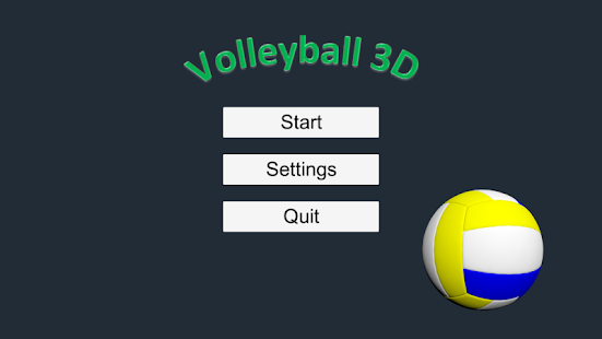 How to install Volleyball 3D mod apk for pc
