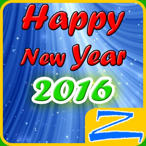 Happy 2016 – Zero Launcher