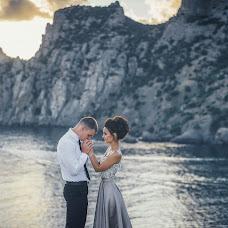Wedding photographer Nikolay Kononov (NickFree). Photo of 28.09.2017