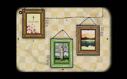 Cube Escape: Seasons 2.2.1 screenshots 2