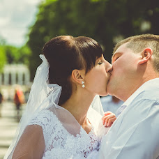 Wedding photographer Aleksandr Kovaliv (akovaliv). Photo of 19.07.2015