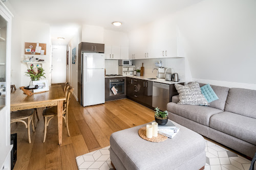 Photo of property at 203/2 Belsize Avenue, Carnegie 3163