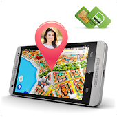 GPS Navigator City Guide & Maps Tracker