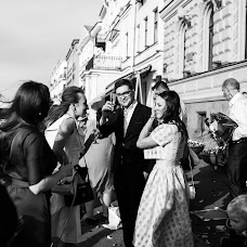 Свадебный фотограф Алексей Долматов (dolmatovs). Фотография от 07.04.2019