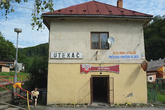 Photo: Utekáč