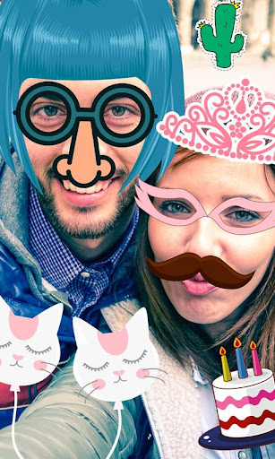 Download Snap birthday photo filters 4159 v5 2