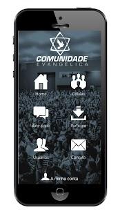 ComunidadeEv.Cruzeiro do Oeste - náhled