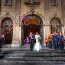 Wedding photographer Miguel Civantos (miguelcivantos). Photo of 10.02.2015