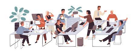 Magnette en boekhouders: een lofzang
