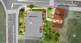 Appartement Vernaison (69390)