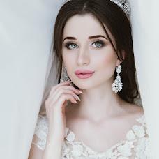 Wedding photographer Dmitriy Novikov (DimaNovikov). Photo of 17.10.2017