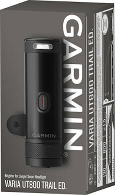 Garmin Varia UT 800 Smart Headlight - Bike Mounted alternate image 1