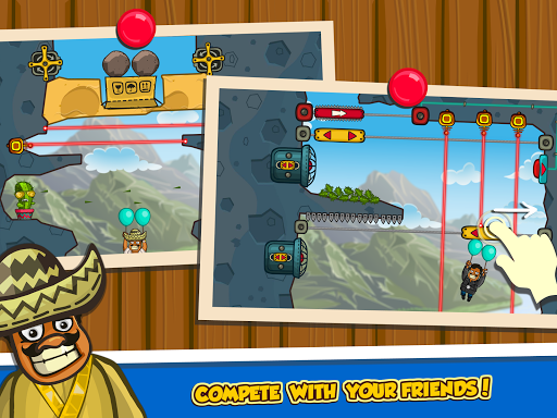 Amigo Pancho 2: Puzzle Journey 1.11.1 screenshots 10
