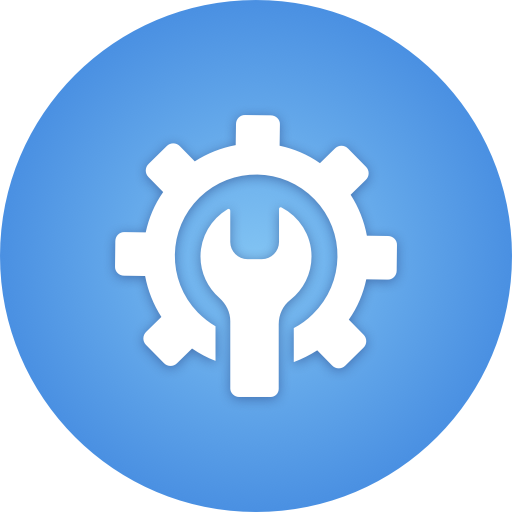 Optimize Master-clean&security Icon