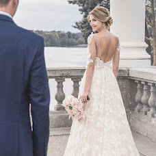 Wedding photographer Kristina Juodvalkienė (kristinajuod). Photo of 28.09.2017