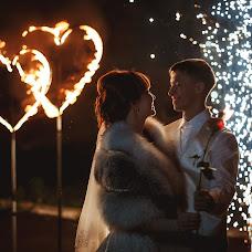 Wedding photographer Andrey Samokhvalov (SamosA). Photo of 23.08.2015