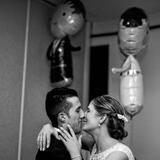 Fotógrafo de bodas Carlos De la fuente alvarez (FOTOGRAFOCF). Foto del 06.11.2017