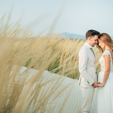 Wedding photographer Hector Nikolakis (nikolakis). Photo of 03.06.2018
