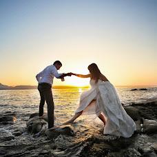 Wedding photographer Angelo Chiello (angelochiello). Photo of 30.08.2017