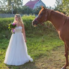 Wedding photographer Andrey Shirkalin (Shirkalin). Photo of 12.08.2018
