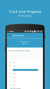 Goal Striver: To-Do List App screenshot 3
