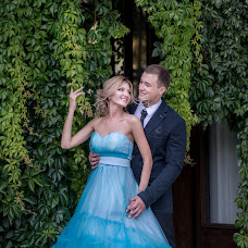 Wedding photographer Andrey Romanov (Macros2). Photo of 29.11.2015