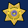 Berks County Sheriff's Office icon