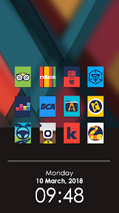 Zummer - Icon Pack Screenshot