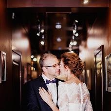 Wedding photographer Yana Asmolova (asmolova). Photo of 16.08.2016