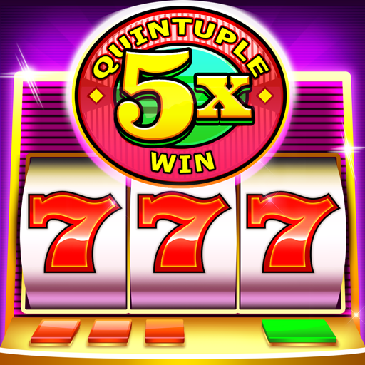 Vegas Deluxe Slots:Free Casino (game)