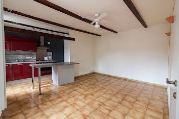 Appartement 2 pièces 45,94 m2
