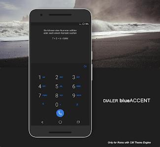 DarkElegantUi - CM13/CM12 v8.3