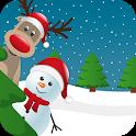Weihnachten 2021 - Die ultimative Weihnachts-App icon