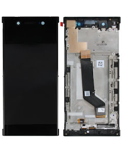 Xperia XA1 Ultra Display Original Black