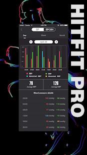 HitFit Pro