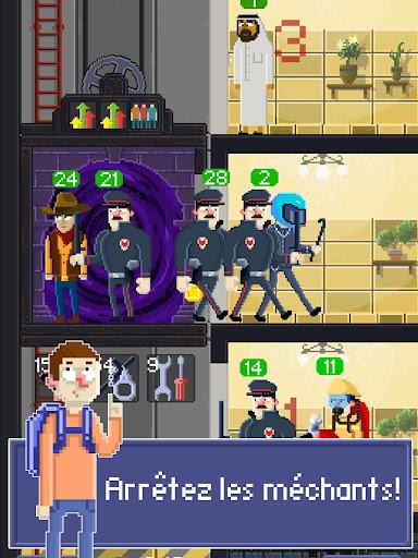 Simulateur d'ascenseur  captures d'u00e9cran 8