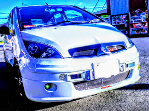 コルト  2003年式1500cc4WDエレガンスバージョンのカスタム事例画像 オブヤンさんの2019年05月21日22:57の投稿