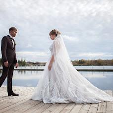 Wedding photographer Tatyana Pitinova (tess). Photo of 10.10.2017