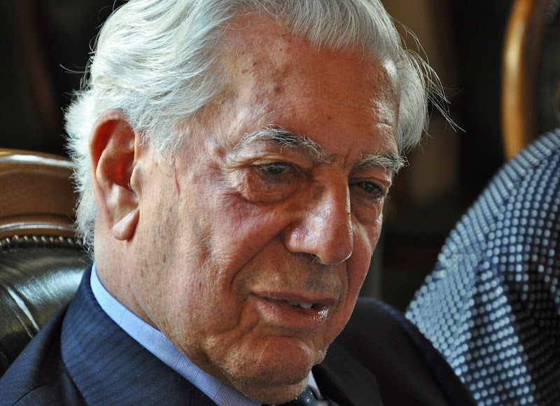 Parole di un nobel - Mario Vargas Llosa di Ilaria Bertini