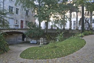 Photo: France Besançon