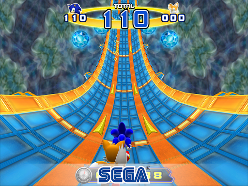 Sonic The Hedgehog 4 Episode II screenshot 11