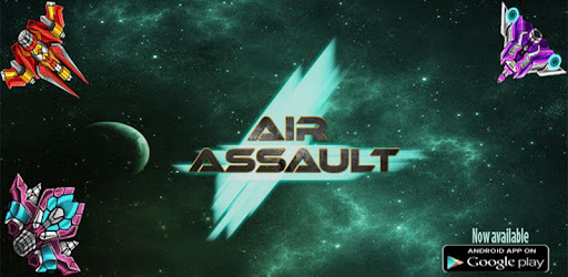 Air Assault for PC