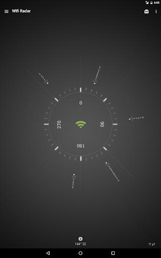 Wifi Radar screenshot 10