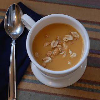 Sweet Peanut Butter Soup Recipes