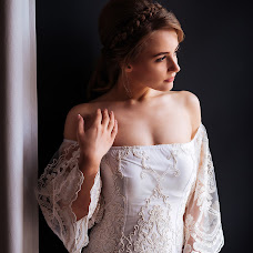 Wedding photographer Yuriy Mazokha (lpjura). Photo of 16.11.2017