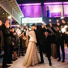 Wedding photographer Kirill Zaykovskiy (kirillzaikovsky). Photo of 19.02.2018