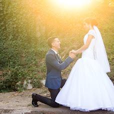 Wedding photographer Irina Shmurina (Shmurina). Photo of 03.12.2015