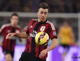Stephan El Shaarawy verlaat AC Milan en gaat voor AS Roma voetballen