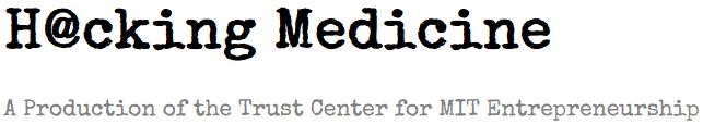 Hacking Medicine at MIT